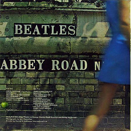 アビー ロード ビートルズ
